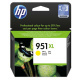 HP 951-XL (CN048AE) - Tintenpatrone, yellow (gelb)