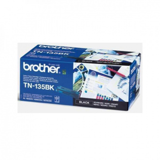 Brother TN-135 (TN135BK) - toner, black (schwarz)