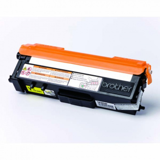 Brother TN-328 (TN328Y) - toner, yellow (gelb)