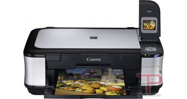 CANON MP560 Drucker