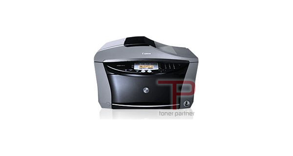 CANON PIXMA MP750 Drucker