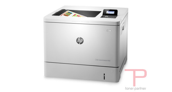 HP COLOR LASERJET ENTERPRISE M553 Drucker