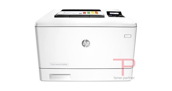 HP COLOR LASERJET PROM452DN Drucker