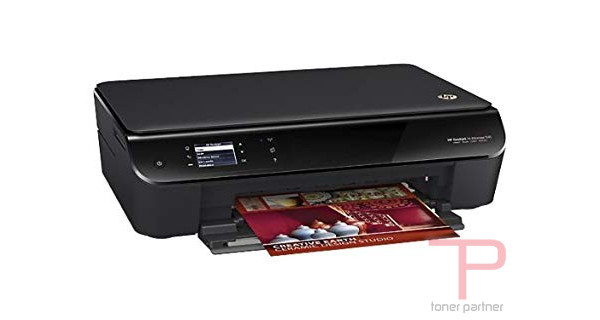 HP DESKJET INK ADVANTAGE 3545 Drucker