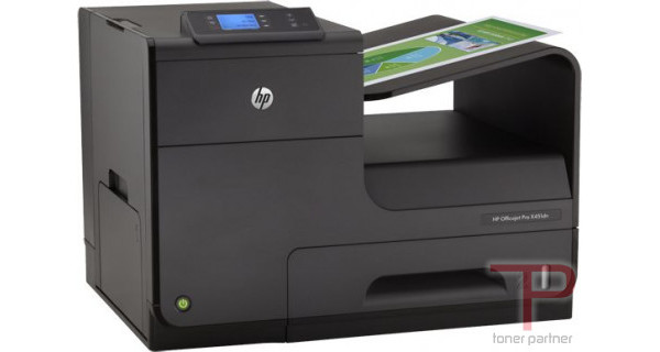 HP OFFICEJET PRO X451DN Drucker